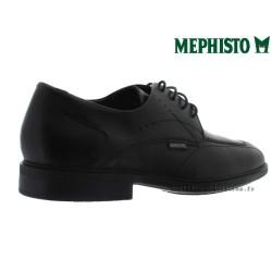 MEPHISTO Homme Lacet FOLKAR Noir cuir 30217