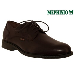 Mephisto Homme: Chez Mephisto pour homme exceptionnel Mephisto FOLMER Marron cuir lacets