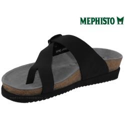 le pecq, HELEN, Noir nubuck chez www.mephisto-chaussures.fr (30556)