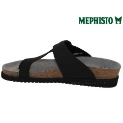 le pecq, HELEN, Noir nubuck chez www.mephisto-chaussures.fr (30557)