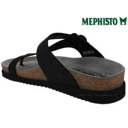 le pecq, HELEN, Noir nubuck chez www.mephisto-chaussures.fr (30558)