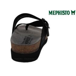 le pecq, HELEN, Noir nubuck chez www.mephisto-chaussures.fr (30559)