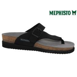le pecq, HELEN, Noir nubuck chez www.mephisto-chaussures.fr (30561)