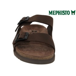le pecq, NERIO, Marron cuir chez www.mephisto-chaussures.fr (31221)