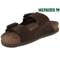 le pecq, NERIO, Marron cuir chez www.mephisto-chaussures.fr (31222)