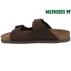 le pecq, NERIO, Marron cuir chez www.mephisto-chaussures.fr (31223)