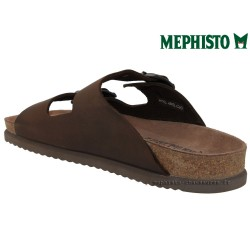 le pecq, NERIO, Marron cuir chez www.mephisto-chaussures.fr (31224)