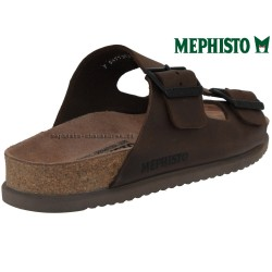 le pecq, NERIO, Marron cuir chez www.mephisto-chaussures.fr (31226)