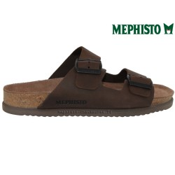 le pecq, NERIO, Marron cuir chez www.mephisto-chaussures.fr (31227)