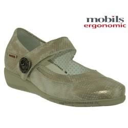 Mephisto femme Chez www.mephisto-chaussures.fr Mobils JESSY Ecru cuir mary-jane