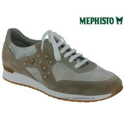 Mephisto femme Chez www.mephisto-chaussures.fr Mephisto NOEMIE Beige daim lacets