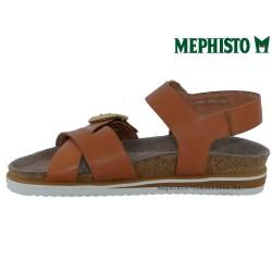 SYBIL Marron cuir 40(fr) sandale