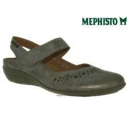 Mephisto femme Chez www.mephisto-chaussures.fr Mephisto ORINDA Taupe cuir ballerine