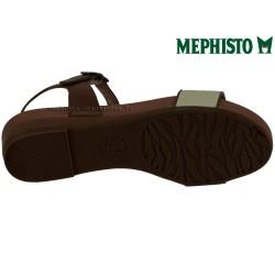 achat mephisto, GAETANA, Marron blanc cuir chez www.mephisto-chaussures.fr (31670)