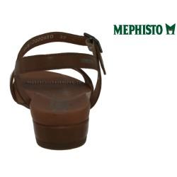 achat mephisto, GAETANA, Marron blanc cuir chez www.mephisto-chaussures.fr (31675)