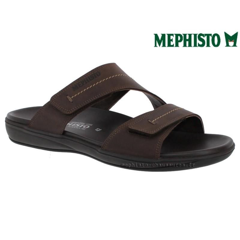 le pecq, STAN, Marron cuir chez www.mephisto-chaussures.fr (32038)
