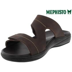 le pecq, STAN, Marron cuir chez www.mephisto-chaussures.fr (32041)