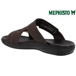 le pecq, STAN, Marron cuir chez www.mephisto-chaussures.fr (32043)