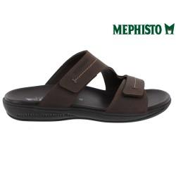 le pecq, STAN, Marron cuir chez www.mephisto-chaussures.fr (32046)