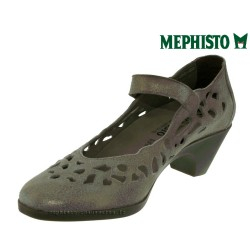 Taupe cuir, distributeurs-mephisto, MACARIA(32248)