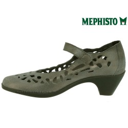 Taupe cuir, distributeurs-mephisto, MACARIA(32249)