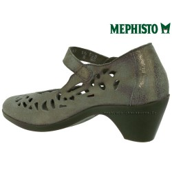 achat mephisto, MACARIA, Taupe cuir chez www.mephisto-chaussures.fr (32250)