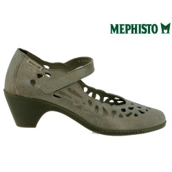 achat mephisto, MACARIA, Taupe cuir chez www.mephisto-chaussures.fr (32253)