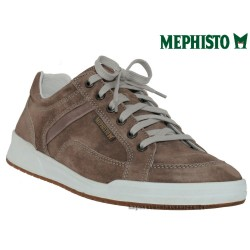 Mephisto Homme: Chez Mephisto pour homme exceptionnel Mephisto RODRIGO Taupe Velours lacets