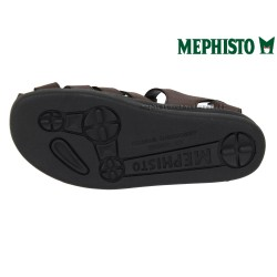 le pecq, SAM BRUSH, Marron cuir chez www.mephisto-chaussures.fr (32525)