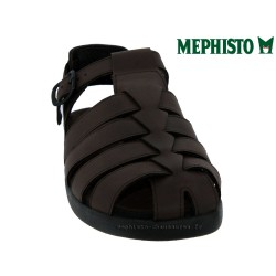le pecq, SAM BRUSH, Marron cuir chez www.mephisto-chaussures.fr (32526)