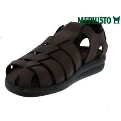 achat mephisto, SAM BRUSH, Marron cuir chez www.mephisto-chaussures.fr (32527)