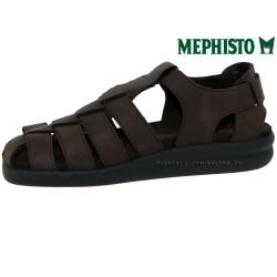 achat mephisto, SAM BRUSH, Marron cuir chez www.mephisto-chaussures.fr (32528)
