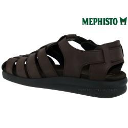 achat mephisto, SAM BRUSH, Marron cuir chez www.mephisto-chaussures.fr (32529)