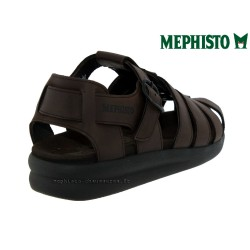 le pecq, SAM BRUSH, Marron cuir chez www.mephisto-chaussures.fr (32531)