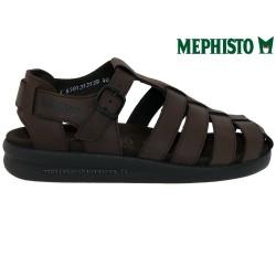 achat mephisto, SAM BRUSH, Marron cuir chez www.mephisto-chaussures.fr (32532)