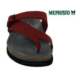 marque-mephisto, HELEN, Rouge cuir(33678)