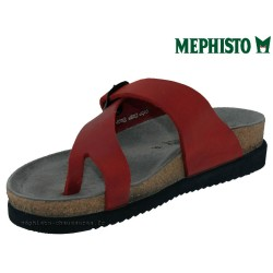 marque-mephisto, HELEN, Rouge cuir(33679)