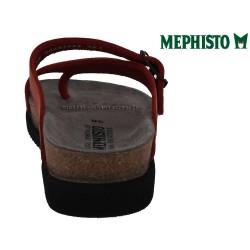 marque-mephisto, HELEN, Rouge cuir(33682)