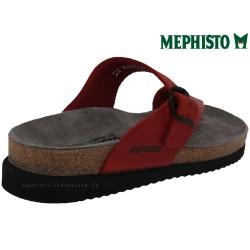 marque-mephisto, HELEN, Rouge cuir(33683)