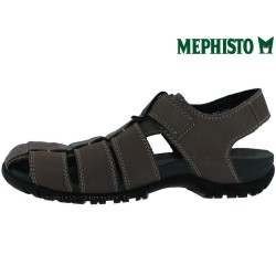 achat mephisto, BASILE, Gris cuir chez www.mephisto-chaussures.fr (35210)