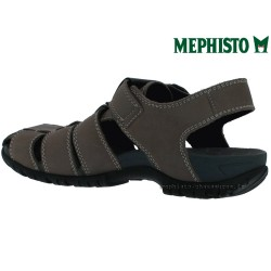 achat mephisto, BASILE, Gris cuir chez www.mephisto-chaussures.fr (35211)