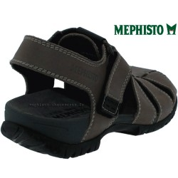 achat mephisto, BASILE, Gris cuir chez www.mephisto-chaussures.fr (35213)