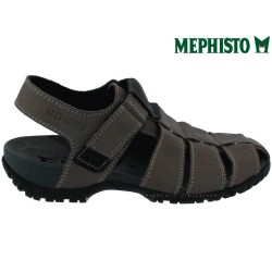 achat mephisto, BASILE, Gris cuir chez www.mephisto-chaussures.fr (35214)