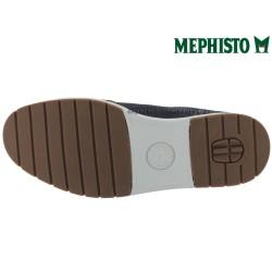 le pecq, LUDO, Marine nubuck, 44.7FR - EUR10 chez www.mephisto-chaussures.fr (35333)