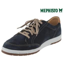 le pecq, LUDO, Marine nubuck, 44.7FR - EUR10 chez www.mephisto-chaussures.fr (35335)