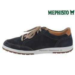 le pecq, LUDO, Marine nubuck, 44.7FR - EUR10 chez www.mephisto-chaussures.fr (35336)