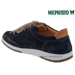 le pecq, LUDO, Marine nubuck, 44.7FR - EUR10 chez www.mephisto-chaussures.fr (35337)