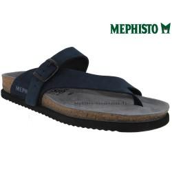 Mephisto Chaussure Mephisto NIELS Marine nubuck tong