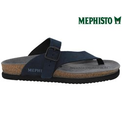 le pecq, NIELS, Marine nubuck chez www.mephisto-chaussures.fr (36566)