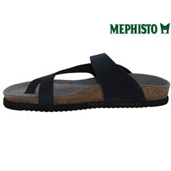 le pecq, NIELS, Marine nubuck chez www.mephisto-chaussures.fr (36569)
